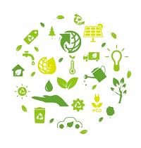 Carbon neutral business hosting