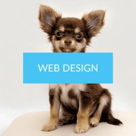 Power Pets Agency WordPress Web Design